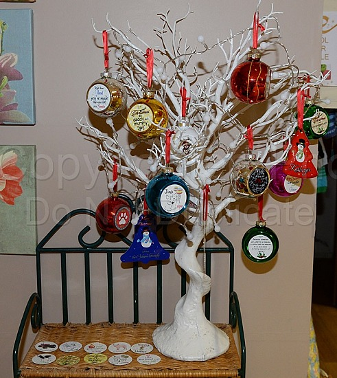 Christmas Baubles & Ornaments